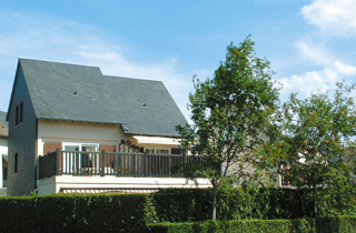 Vacances : Les résidences Lagrange Classic Cabourg