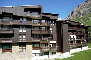 Résidence de Tourisme - Résidences réparties à Val d'Isère ANNULE