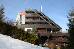Club Vacance - Hôtel Club MMV Saint Gervais Monte Bianco 3*