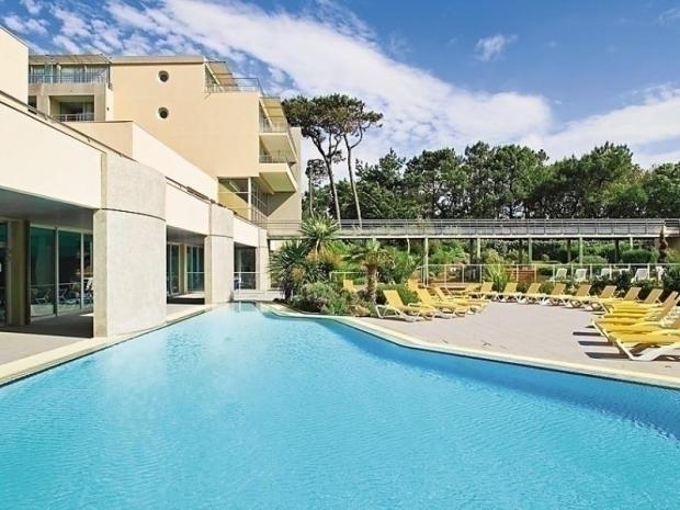 Location les jardins de l 39 atlantique location vacances - Port bourgenay les jardins de l atlantique ...