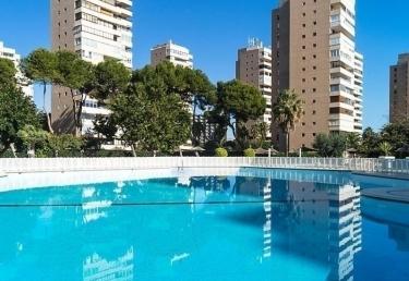 Vacances : Apartamentos Playamar Torre 11