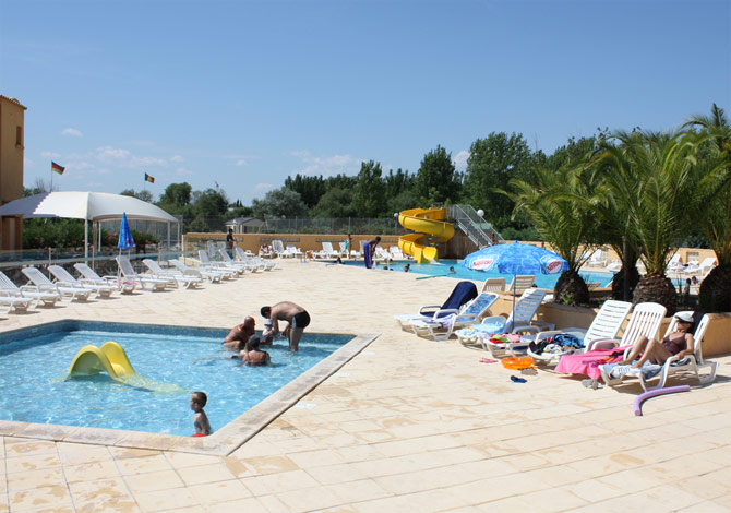 Location camping eden location vacances palavas les flots for Camping a palavas les flots avec piscine