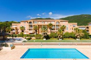 Vacances : Résidence Lagrange Vacances Villa Barbara **