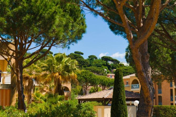 Location R U00e9sidence Lagrange Vacances Villa Barbara 2