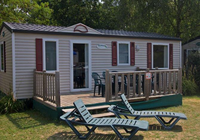location camping l 39 ile d 39 offard location vacances saumur. Black Bedroom Furniture Sets. Home Design Ideas