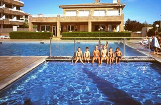 Location vacances estartit 48 s jours estartit en espagne for Cash piscine espagne