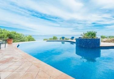 Vacances : CAN MORELLO - 1184