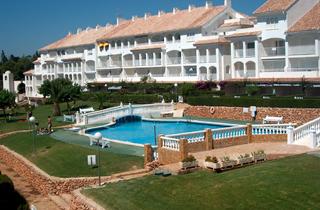 Vacances : Résidence Al Andalus
