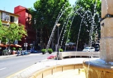 Vacances : Apartment in Palma de Mallorca 102605