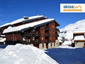 Skissim Select - Résidence Boulevard