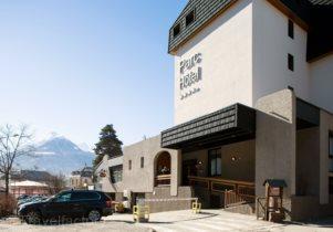 Hotel du Soleil Le Parc Hotel 4* - Hebergement + Forfait + Materiel de ski