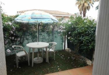 Vacances : CLOS SAINT CYPRIEN