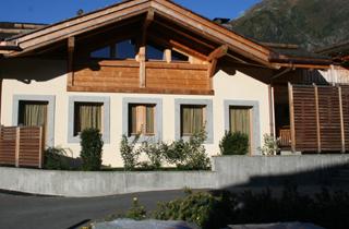 Résidence de Tourisme - Chalets répartis Argentière ANNULE