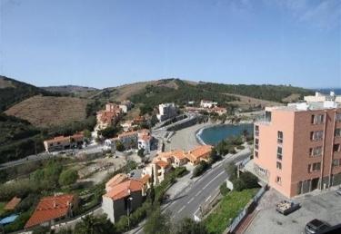 Vacances : Appartement type F1 très belle vue sur la me...