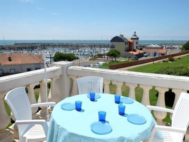 Location Appartement Vendee Bord Mer