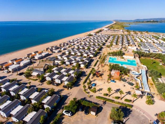 Passez d'agréables vacances au Camping Sunissim Palavas 8