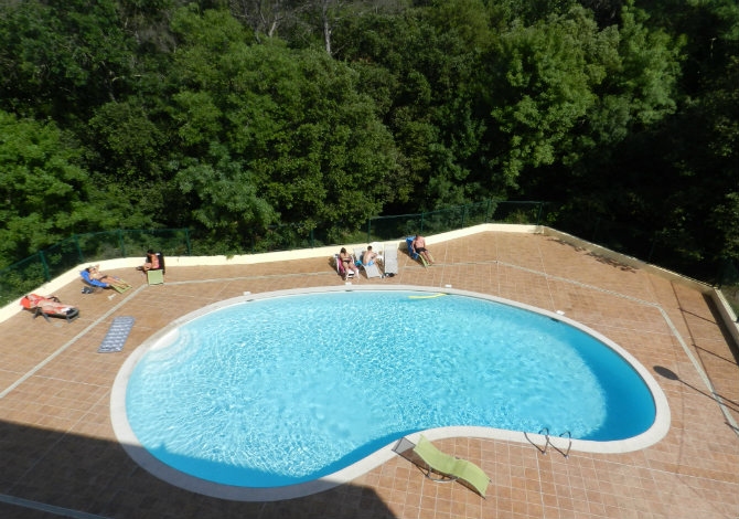 Location r sidence einstein sophia location vacances valbonne for Piscine valbonne