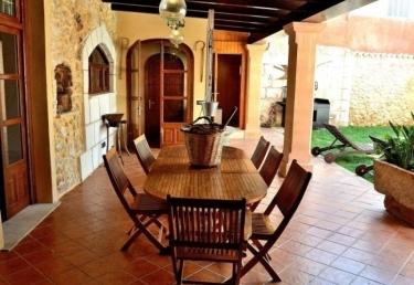Vacances : Villa in Muro Mallorca 102657