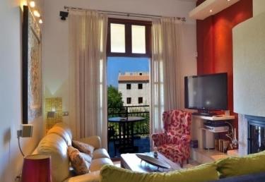 Vacances : Villa in Muro Mallorca 102639