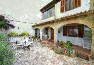 Vacances : Villa in Palma de Mallorca 102624