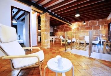Vacances : Apartment in Palma de Mallorca 102644