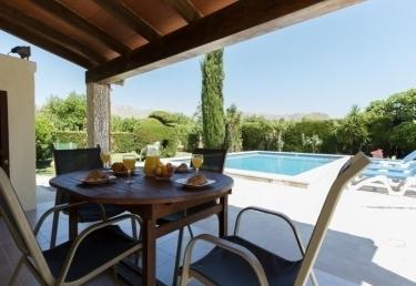 Vacances : Villa in Pollensa Mallorca 102652