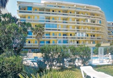 Residence vacances canet plage r sidence de tourisme for Piscine de canet