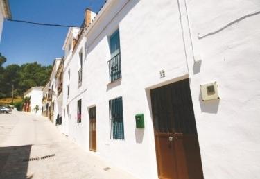 Vacances : Casa Andaluzeee