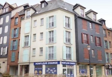 Vacances : Res Les Fontaines St Léonardeee