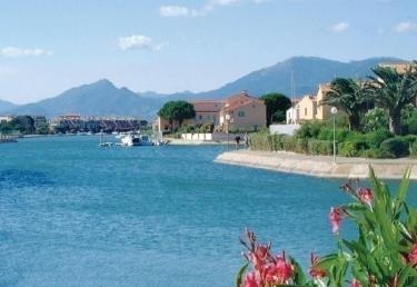 Vacances : St Cyprien Plage