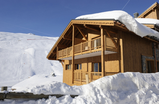 Résidence de Tourisme - Résidence CGH Le Jhana 4*