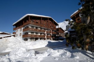 location appartement ski tignes pas cher