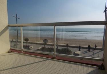 Vacances : Face à la plage Type 2