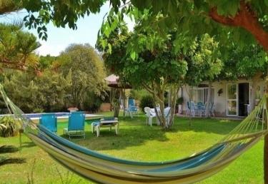Vacances : Villa in Muro Mallorca 102759