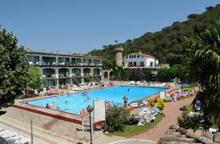Vacances : Appart'hôtel MedPlaya San Eloy **