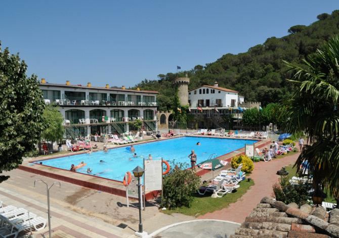 Location appart 39 h tel medplaya san eloy location for Appart hotel mediterranee