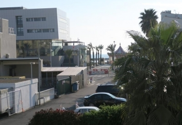 Vacances : STUDIO CABINE 1ET CIGALES DE LA MER
