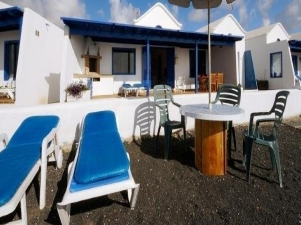 House in Punta Mujeres, Lanzarote 102814