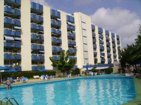 Vacances : Résidence Alboran