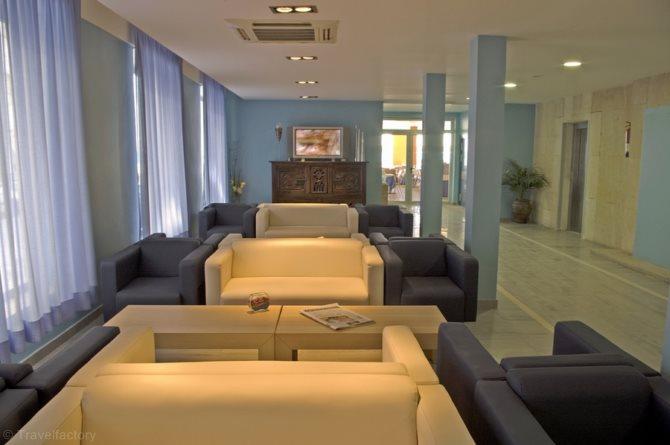 Calafell Espagne Hotel Miramar