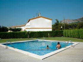 Vacances : Maisons Vall Petita