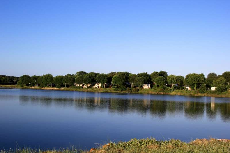 Camping Le Lac 3*