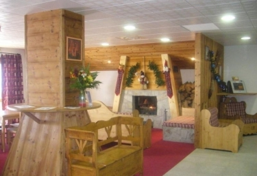 Appartement de particulier - Rochebrune