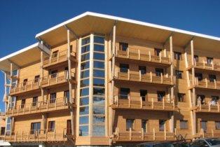 Résidence Les balcons de Recoin avec Accès SPA