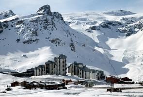Appartement de particulier - Appartements Agence des Cimes Tignes Val Claret