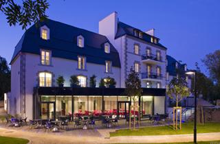 Vacances : Résidence Domaine de Pont Aven Art Gallery R...