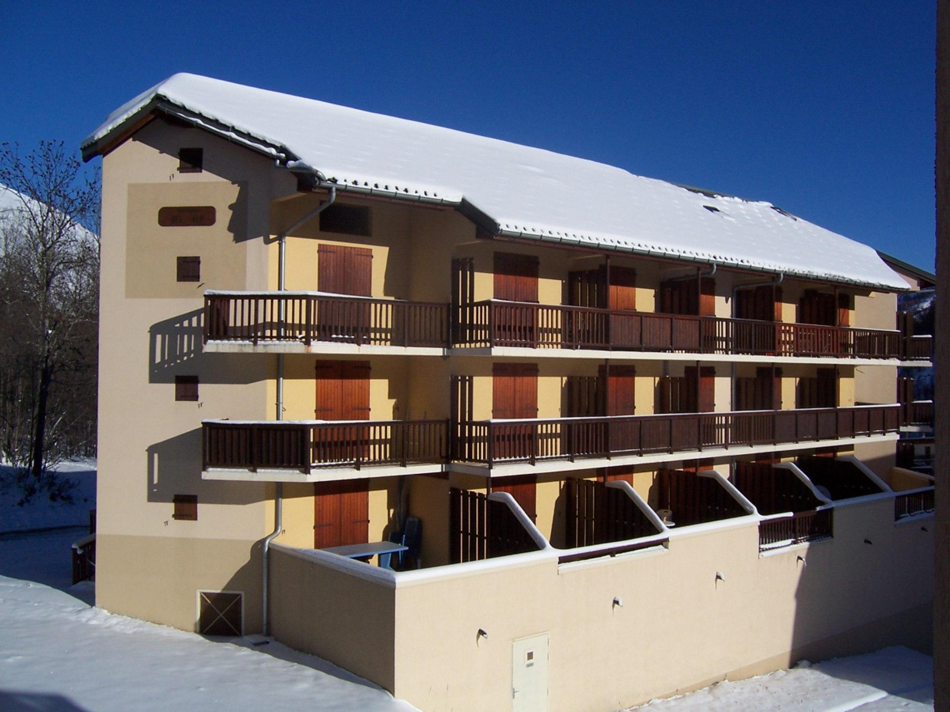 Appartements Bel Alp