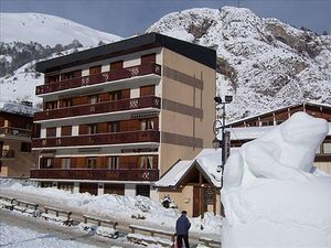 Appartement de particulier - Appartements les Cassettes (Appartements de Valloire Centre)