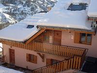 Appartement de particulier - Appartements Chalet La Moulinière
