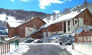 Appartement de particulier - Appartements Chalet de Tigny Clematite